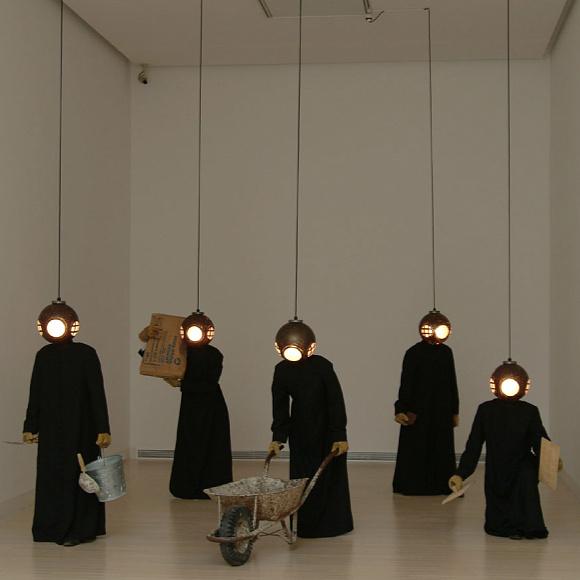 Kiállítás a látogatók kívánsága szerint